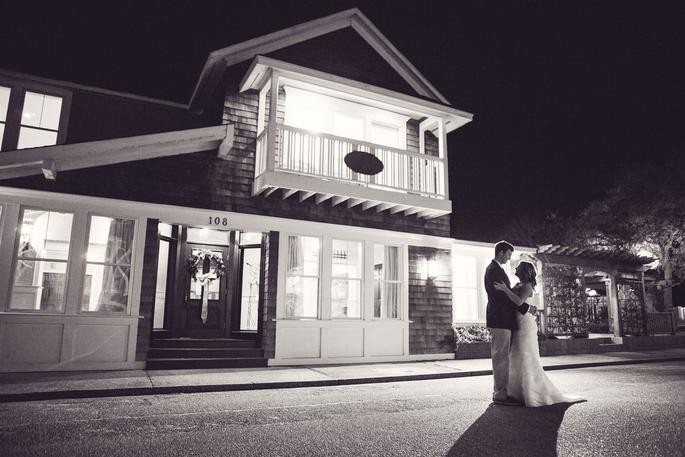 Downtown Manteo Wedding and Event Venue