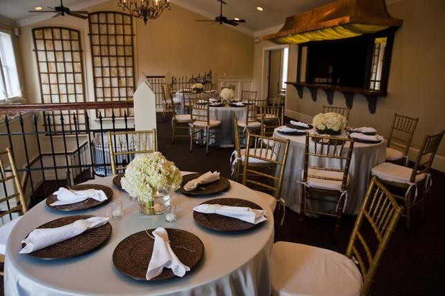 Outer Banks Wedding and Event Venue