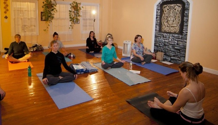Yoga Studio Nags Head / Ashtanga Yoga OBX