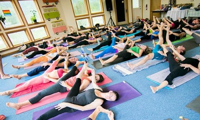 Class Schedules / Ashtanga Yoga OBX