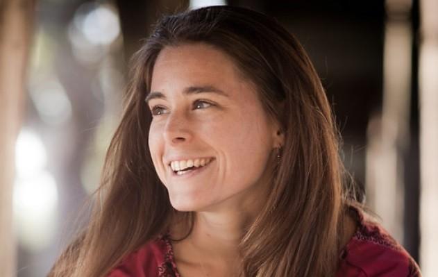 Michelle Dorer / Ashtanga Yoga OBX