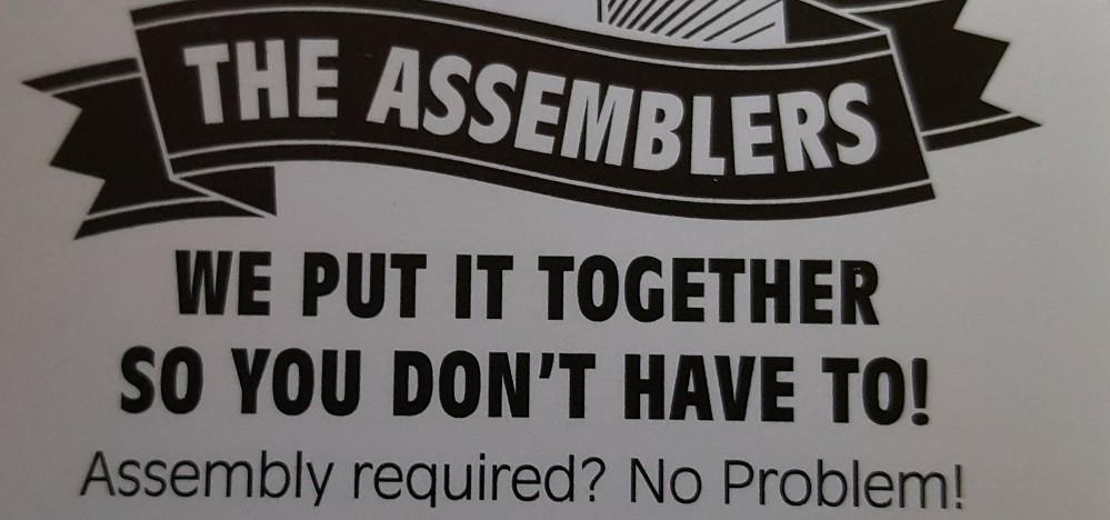 The Assemblers OBX