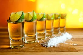 Chili Peppers / Tequilla Tasting
