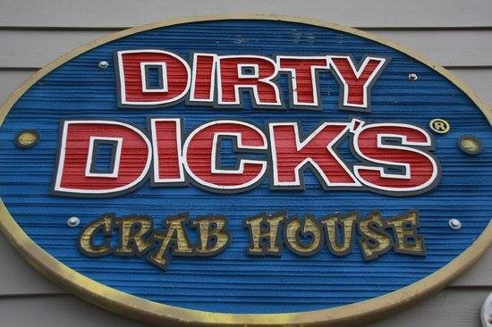 Dirty Dicks Classic Outer Banks 4x4 / OBX Taste of The Beach