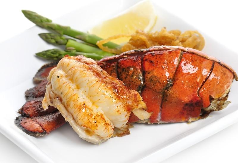 Owens Maine Lobster Night / OBX Taste of the Beach